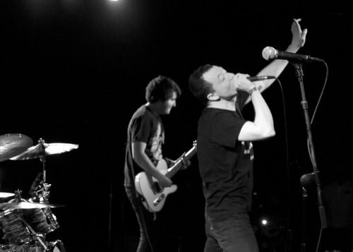 Touche Amore @ The Glasshouse.