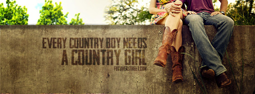 Country Facebook Covers