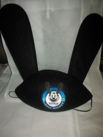 oh.  oh man.  i need one of these hats.  oswald ears are the superior ears.