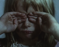 Alice, 1988 by Jan Švankmajer.