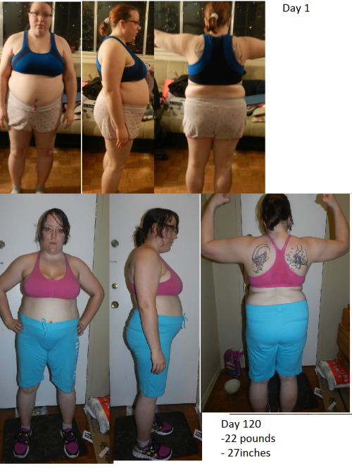 120 Day Results with #chalean extreme #chalene johnson #beachbody