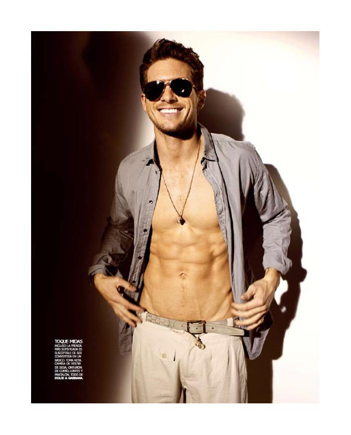 rovilicious:   Adam Senn for VOGUE HOMBRE