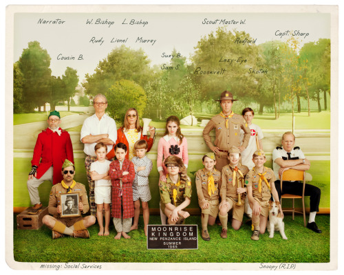 [Moonrise Kingdom]