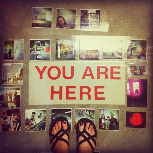 #whereistand. yes I am here. #look3  (Taken with Instagram at Lucia, Charlottesville, Va )