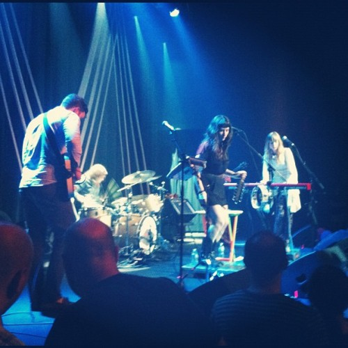 @themynabids #Generals (Taken with Instagram at Slowdown)