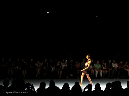 FilipinaWanderer at PhFW Holiday 2012