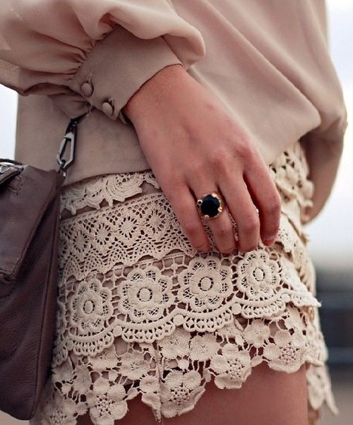 (via highSTYLE eye candy: Crazy for Crochet)