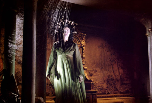 monstercrazy:  The Gorgon (1964)