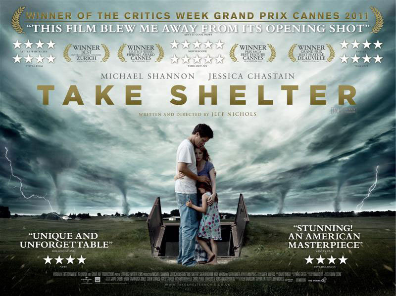 Take Shelter (2011) movie of the night