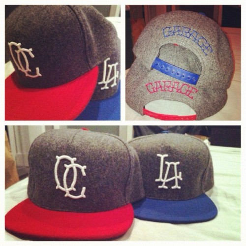 new snap backs by the garage - Locals only pack #samples @garageskateshop coming soon!  (Taken with Instagram)