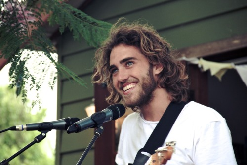 Matt Corby, pure genius.