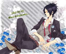 Happy Birthday Mukuro! ^^
