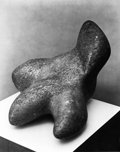archiveofaffinities:  Jean Arp, Angry Fruit, 1936