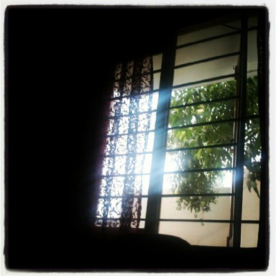 Brightly #cloudy #photoOfTheDay #monsoon  (Taken with Instagram)