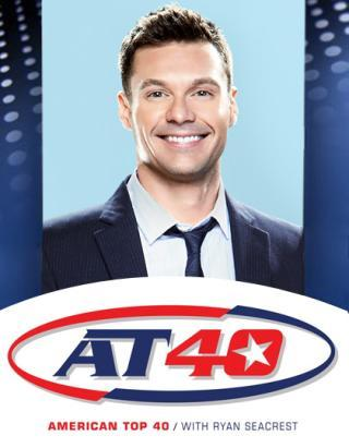 "I am listening to American Top 40 with Ryan Seacrest                   ""With guest host @JimmyFallon""                                            27 others are also listening to                       American Top 40 with Ryan Seacrest on GetGlue.com"