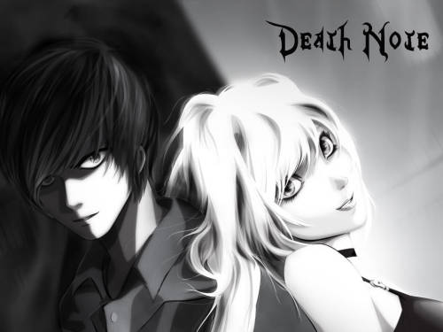 [DEATH NOTE] Original Sound Truck [DEATH NOTE] Original Sound Truck II [DEATH NOTE] Original Sound Truck Ⅲ