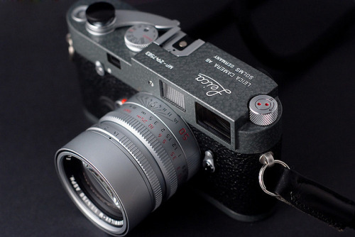 ilovemyleica:  (via Leica MP, Hammertone | Flickr : partage de photos !)