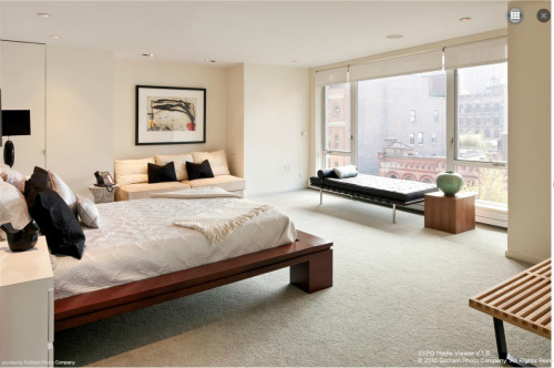 Penthouse  in Tribeca, Manhattan, New York for sale