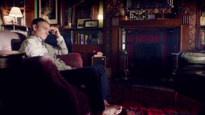 Sherlock Screencaps 95/100