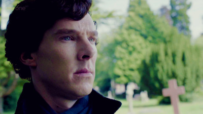 Sherlock Screencaps 100/100