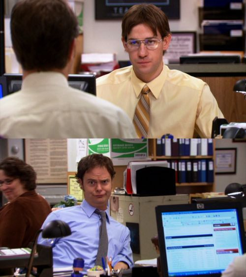 IDENTITY THEFT IS NOT A JOKE JIM