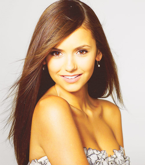somesley:  [30/50] photoshoots of nina dobrev…