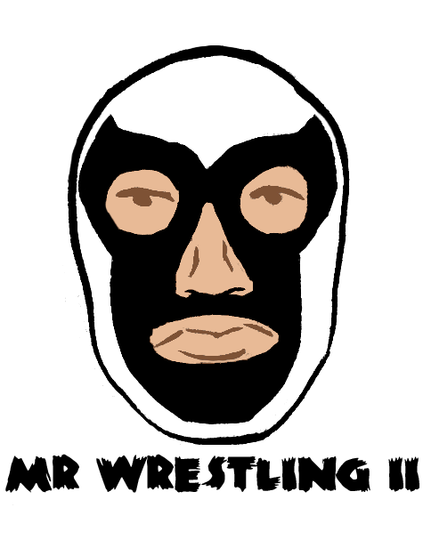 Mr. Wrestling II