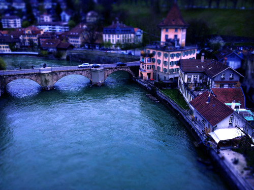 alpenstrasse:  Bern ~ Switzerland