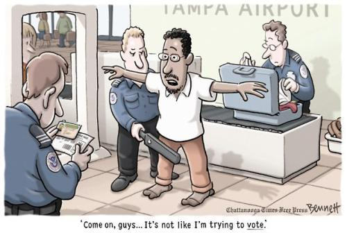 Clay Bennett/Chattanooga Times Free Press (06/09/2012)