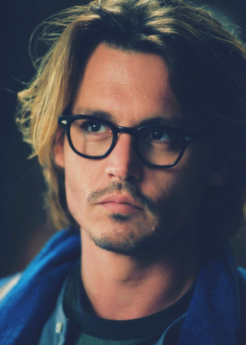 Johnny Depp birthday film list. (1/5)Secret Window