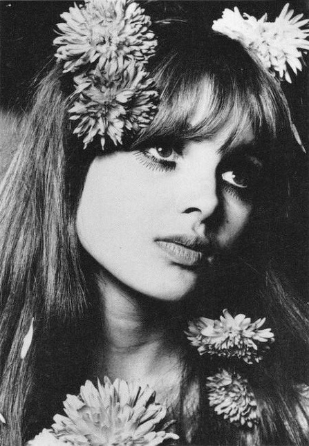 retrogirly:  Madeline Smith