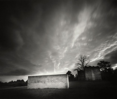 fckyeaharthistory:  Sally Mann - Untitled, 1974.