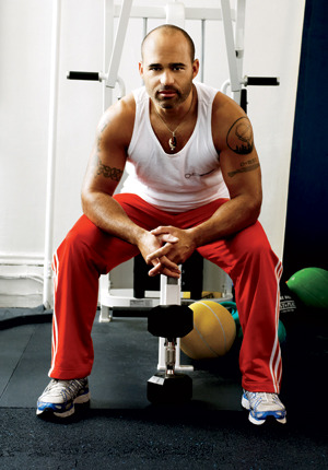 Fighting Weight: Your GQ Workout Guide Summer isn't coming—it's already here. But it's not too late to get your whiskey- and winter-ravaged body a little more beach-ready by July 4th. Starting now, we're launching a weekly fitness column to keep you inspired, help you vary your workouts, answer your questions (even the kinda dumb ones), and keep your thighs, butt, and gut from busting through those slim-fit clothes we're always banging on about here.
