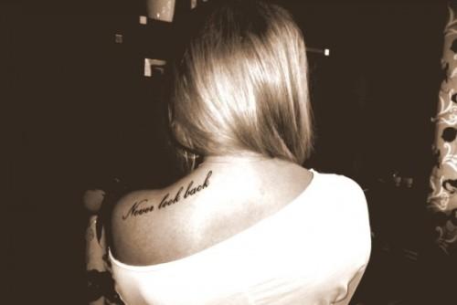 meaningful tattoos on Tumblr