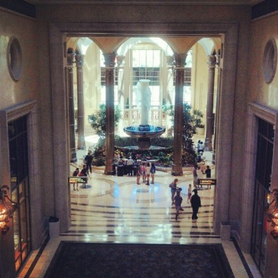 Did someone say Palazzo Shoppes? (Taken with Instagram)
