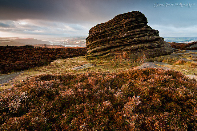 The Beehive Landscape by James G Photography on Flickr.