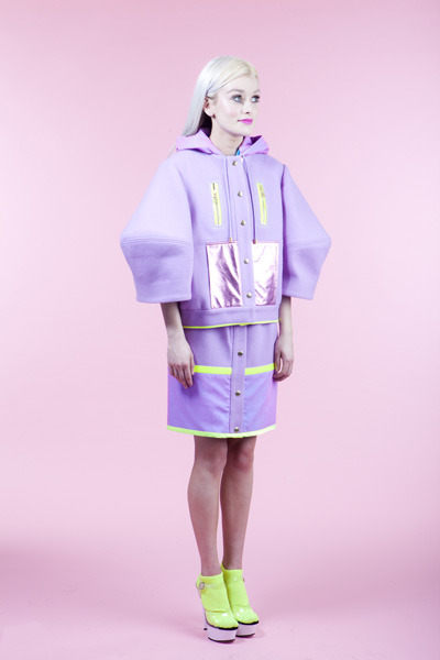 Gbemi Graduate Collection 2012