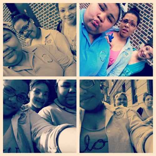 xoxoloveepink:  topfiveegianni:  They are my friends ❤ (Taken with Instagram)  i Love them , One of the Biggest reasons why i Go to school :[[