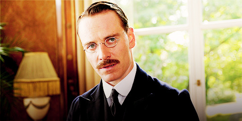 6/50 pictures of Michael Fassbender