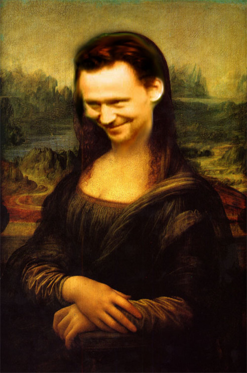 the tard of lisa :D