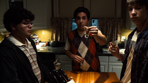 watchingmoviesandshit:  Project X (2012)