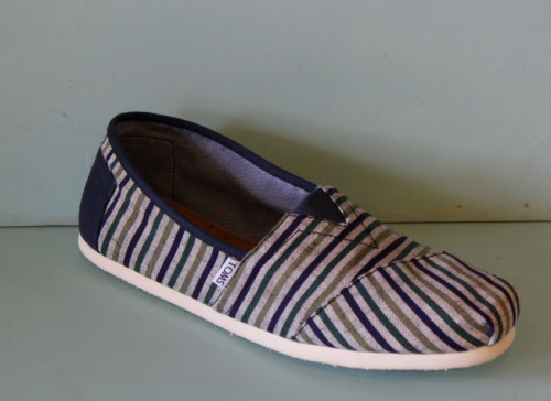 MENS:BLUE RENATO $54