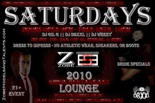 CHECK ME OUT AT THE 2010 LOUNGE IN DC TONIGHT… COME WATCH ME ON THE ONES AND TWOS AND HAVE A DRINK WITH ME!!! C…YEAH!!! HA!BLACK DICK CLARK AKA DBXXL PRODUCTION!!!!!!
