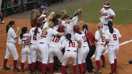 Congratulations to the 2012 NCAA Womens College World Series Champion Alabama Crimson Tide!