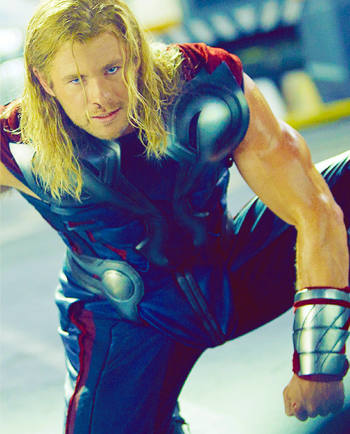 favorite thor pictures ~ 3/50