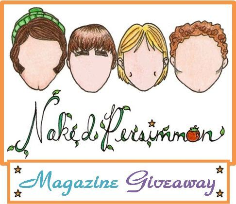 nakedpersimmon:  WEEK TWO GIVEAWAY This week will also consist of 5 magazines, please read the rules below. (Once we have found out which magazines have been chosen by our first winner, we will update the post's images to reflect this.) HOW IT WORKS: Firstly, you need not be a Tumblr user to join in this giveaway. We know that some of our regular followers do not have accounts and feel it isn't fair to exclude them for this reason, so no worries! To be in for a chance of winning, all you need to do is like OR reblog OR leave a comment using Disqus on this post (please, please be honest and only leave the one comment with a name, don't create multiple persons to improve your chances). The usernames will be collated after the week and a winner selected at random (your name will only be input once so multiple reblogs won't get you any closer to winning). The winner will be announced on this Tumblr and then asked to contact us at contact@nakedpersimmon.com so that we may get their delivery address and their preferred choice of magazines. Week One and Two will both be for 5 magazines, and Three and Four will be for 4 each. We will ship to anywhere in the world and you will not be responsible for any postage charges. Naturally, if you win one batch, you are not eligble for another. Fair play and all that. Each giveaway will start at 10pm BST (5pm EST & 2pm PST) and close at 8pm BST (3pm EST & 12pm PST) the following Saturday with the winner being announced within the following half an hour. I think that about covers it but if there are any questions, let me know and I will clear them up for everyone and brush up the post if need be. I'll reblog every day so that it doesn't get missed by anyone. And just as a reference, the magazines up for grabs are below!