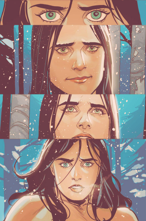 X-23 (Laura Kinney) by Phil Noto