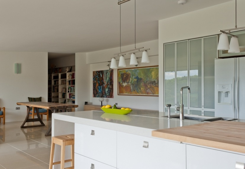 (via Kingston, Kent — The Modern House Estate Agents: Architect-Designed Property For Sale in London and the UK)