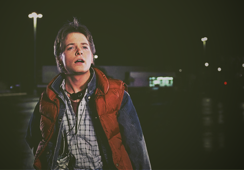 Happy Birthday, Michael J. Fox!