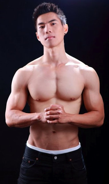 "yumyumasianhunks:  cute asian ""jacob black"" hunk"